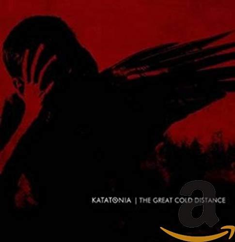 Katatonia: The Great Cold Distance (Audio CD (Digipack))