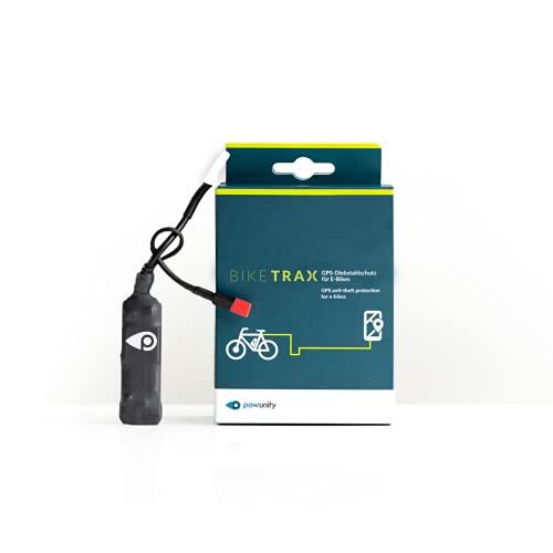 Tracker GPS per Bosch E-Bike (Bosch Generation 4)