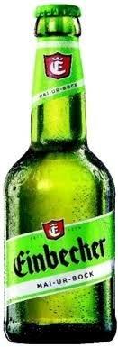 20 Flaschen a 0,33L Einbecker Mai Ur Bock 6,5% Bier Ur Bock inc. 1.60€ MEHRWEG Pfand