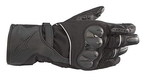 Alpinestars Motorradhandschuhe Vega V2 Drystar Gloves Black, BLACK, XXL