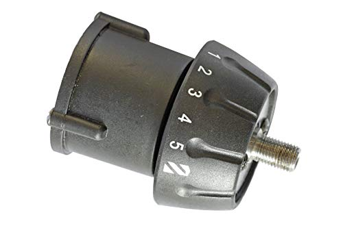 Planetengetriebe für Bosch Akkuschrauber Typ GSR12V (Artikelnr. 2606200940)