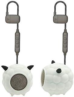 ANIBALL MINI WIRELESS MINI Bluetooth SPEAKER 3W (White)