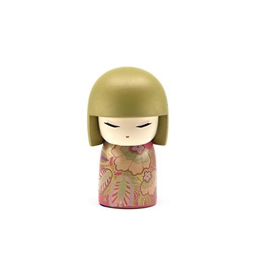 Kimmidoll Mini muñeca Himena Loveable 6cm 10º...