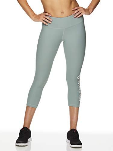 Reebok Quick Corsaire pour Femme Vert Taille M