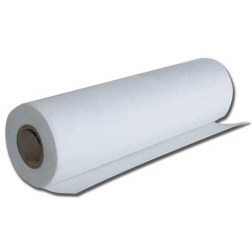 """Exquisite Embroidery Stabilizer Backing Tear Away Roll - Medium Weight Soft Tearaway (1.5 oz) - 20"""" x 25 Yard Roll"""