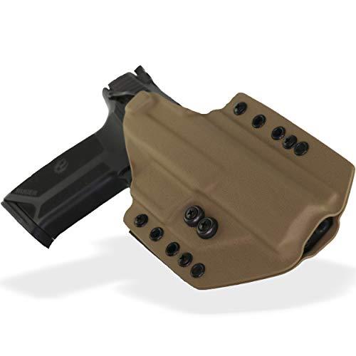 SkydasGear Ruger 57 OWBKydexHolster