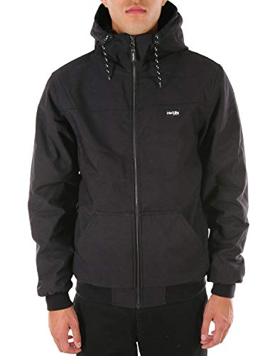 Iriedaily Dock36 Swing Jacket [Black]