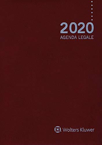 Agenda legale 2020