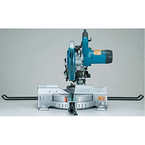 Makita LS0815FLN/2 240V 216mm Slide Compound Mitre Saw