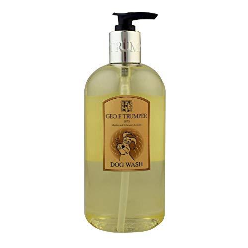 DOG WASH - Shampoo per cani con dispenser 500ML