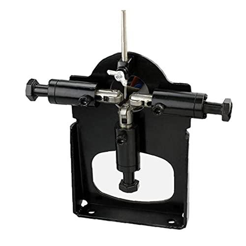 Utensili a mano del cavo Macchina di spogliatura del filo di rame Stripper multifunzione per 1-20mm Scrap Cable sbucciatura industriale regolabile durevole Strumento