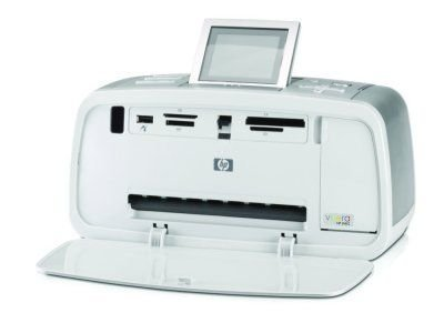 HP Photosmart 475 Tintenstrahldrucker