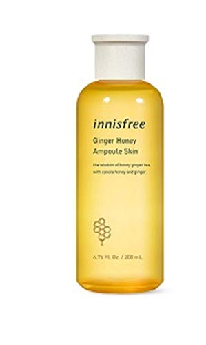 innisfree Ginger Honey Ampoule Skin