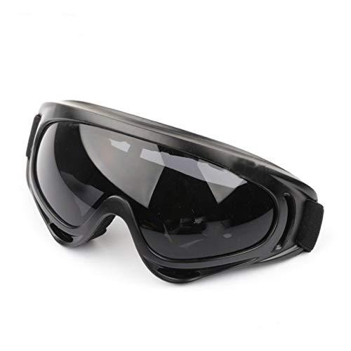 XATAKJJ Gafas de esquí Protección UV Deporte Snowboard Patín Gafas de esquí