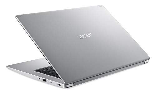 Acer Aspire 5 A514-52G 14-inch Laptop (10th Gen Intel Core i5-10210U processor/8GB/512GB SSD/Window 10 Home 64Bit/2 GB of Nvidia MX350 Graphics), Silver