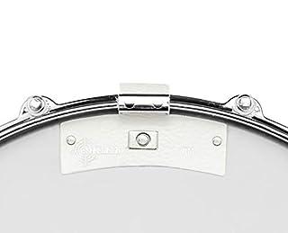 scheda accessori per pelli - snareweight m1w magnetic drum damper