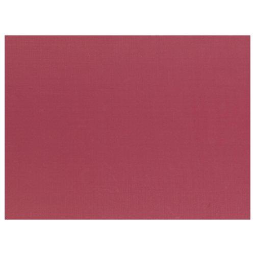 1000 Tischsets, Papier 30 cm x 40 cm bordeaux (84354)