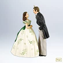 Scarlett Meets Her Match - Gone with the Wind 2012 Hallmark Ornament