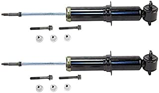 Monroe Shock Absorber Avalanche + Silverado + Sierra. 2007-2013. All Front Set 39104ST