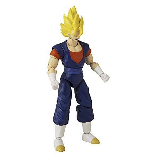 Bandai - Dragon Ball Super - Action figure Dragon Stars - Super Saiyan Vegeto - 36779