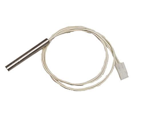 Universal Pellet Grill Hot Rod Ignitor Upgrade...