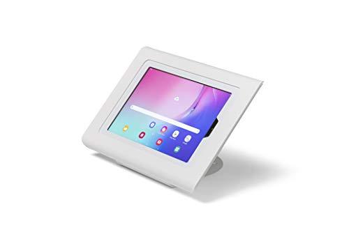 Tabdoq anti-diefstal iPad tafel standaard compatibel met Samsung Galaxy Tab A 10.1 inch (2019)
