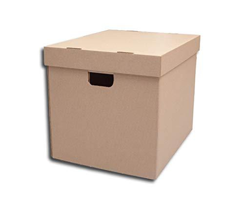 Protected LP Schallplatten Pappbox