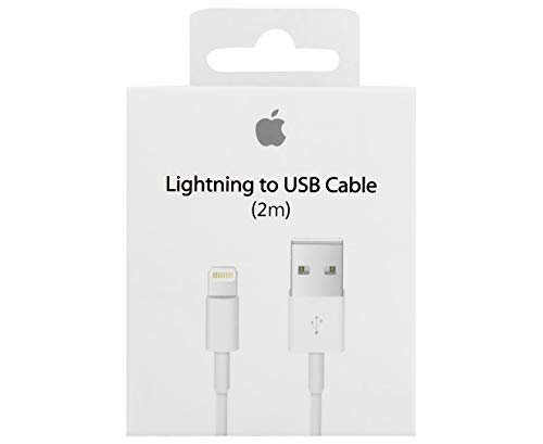 Apple Lightning auf USB Kabel (2m)