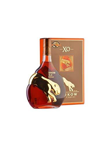 Meukow X.O. Gold Panther Cognac (1 x 3 l)