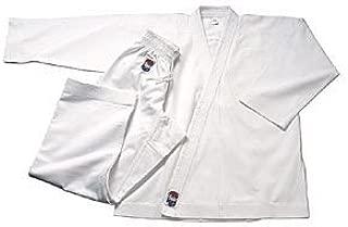 Pro Force 14oz Heavy Weight Diamond Canvas Karate Gi