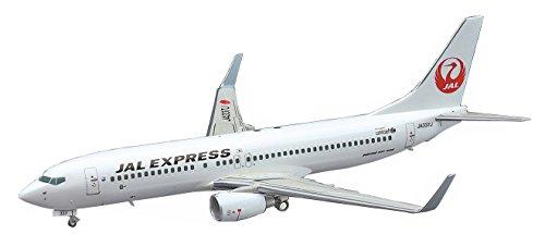 Modellino Aereo JAL Express Boeing 737-800 Scala 1:200 (Importato da Giappone)