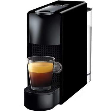 Krups Nespresso Essenza Mini (C30), Negro