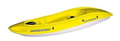 BIC Sport Quassou Kayak Lime