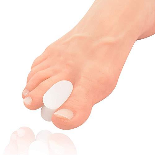 Dr. Frederick's Original Gel Toe Separators - 6...