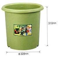 菜園ポット 10号 容量15リットル φ328mm×高さ310mm