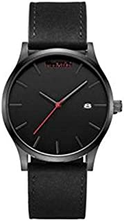 Casual Watch For Men Analog Mixed -