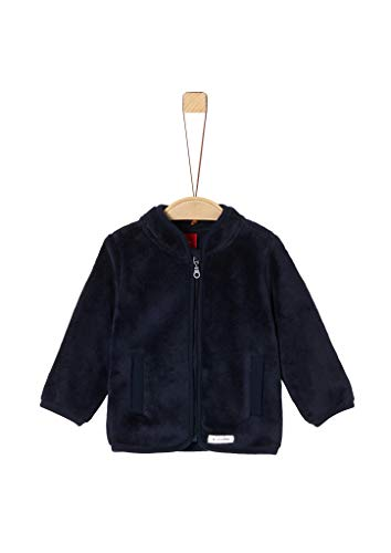 s.Oliver Junior Baby-Jungen 405.11.899.14.150.2051731 Pullover Sweatshirt, 5952, 86