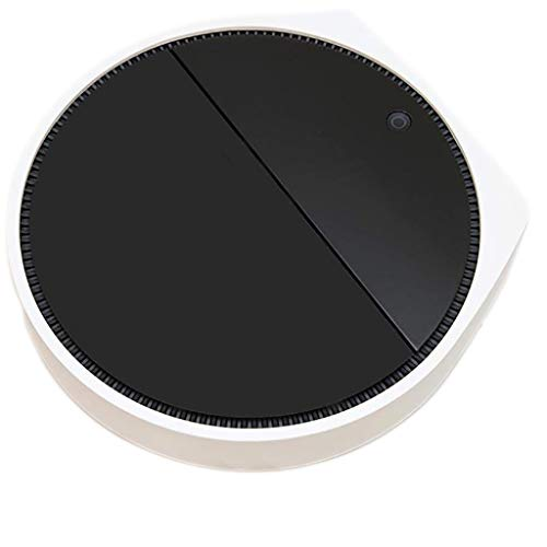 Great Price! Strong Suction, Super Quiet, Self-Charging Robotic Vacuum Cleaner, Cleans Hard Floors t...