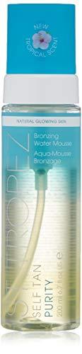 St. Tropez Self Tan Purity Bronzing Water Mousse, 6.7 Fl Oz
