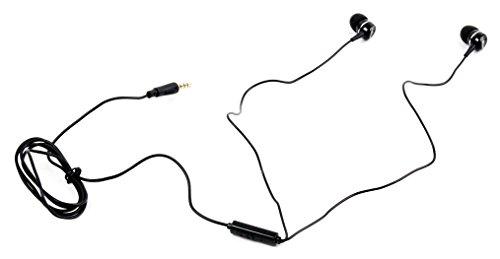 DURAGADGET Auriculares Compatibles con Portátil ASUS ROG Strix G731GT-AU008, ASUS TUF Gaming FX705DD-AU017, HP OMEN 15-dc1013ns, MEDION ERAZER P6705