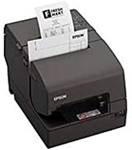 Epson TM-H6000IV Multifunction Printer - Serial and USB, MICR/Endorsement, Color: Dark Gray (Includes Power Supply) . . . (141209)