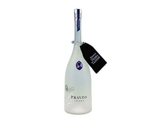 Pravda Pravda Vodka 40% Vol. 3l - 3000 ml