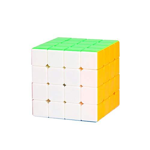XJST Cubo Magico, Super & Durevole, Best Cube Puzzles Giocattoli, Il Giocattolo più Educativo per Migliorare Efficacemente La Concentrazione, La Reattività E La Memoria del Tuo Bambino