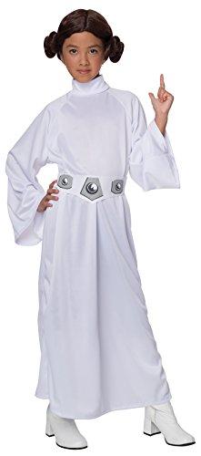 Déguisement Princesse Leia™ fille Star Wars™ - 3 à 4 ans