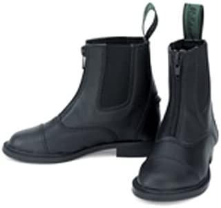 Millstone Childs Zip Paddock Boots