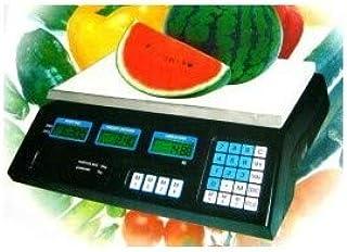 Balanza digital profesional electrónica a partir de 5 g a 4