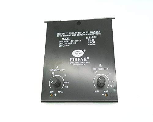Fantastic Deal! FIREYE 60-2207-2 Flame Amplifier, (HIGH Discrimination) for 5012; 5166; 5167