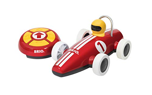 Brio Remote Control Race Car For $29.98 Shipped From Amazon