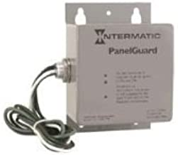 Intermatic IG3240RC3 Surge Protective Device, 120/240 VAC, 50/60 Hz, 50 kA SCCR, 2 Phase
