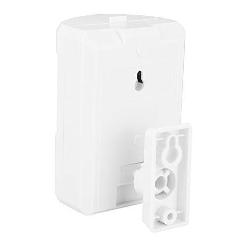 Changor Campana de la Puerta, Sistema de detección de calzadas de Seguridad doméstica electrónica con instalación inalámbrica ABS